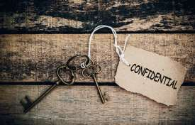 Confidentiality Skills for HR Professionals