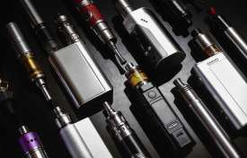 Litigation Involving Vaping Injuries