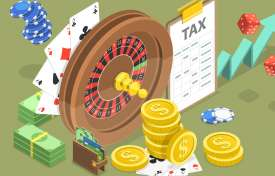 Gambling Tax Reporting Rules and Recordkeeping Requirements