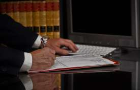 Best Practices in Filing and Preparing Inventory for Paralegals