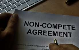 Covenants Not to Compete and Trade Secrets
