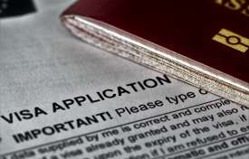 Current Issues in H-1B Visas