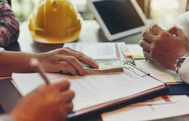 Combating Fraud in Construction
