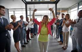 Fundamentals of an Employee Recognition Program