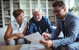 Recognizing and Reporting Elder Financial Abuse