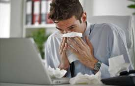 Accommodating Employees With Allergies and Odor Sensitivities
