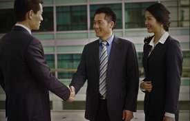 Building Effective Sales Relationships