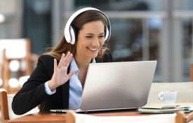 Using Digital Interviewing to Improve Candidate Experience