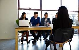 Use Group Interviews to Predict Job Success