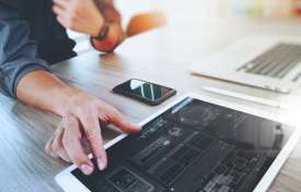 Top Nine Ways to Ensure Your Website Will Attract New Talent to Your Company