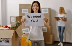 Successful Strategies for Recruiting for Nonprofits