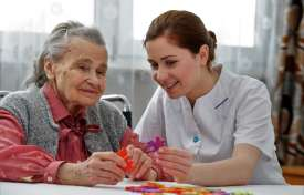Caring for Dementia Patients: What Every Health Care Professional Should Know