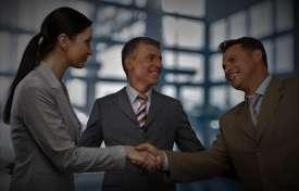 Mind Your Manners: A Sales Etiquette Survival Guide