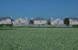 Plat and Subdivision Law in Texas