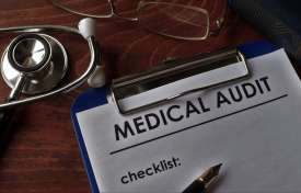 Preparing for Medicaid Audits