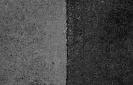 Asphalt vs. Concrete: Selection and Design Considerations
