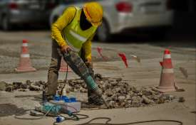 Concrete Structural Repair Methods