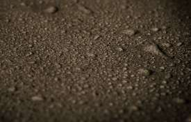 Pervious Concrete: The Pavement That Drinks