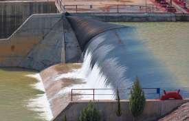 Best Practices for Inspection, Maintenance and Repair of Small to Medium Size Dams