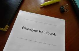 Writing an Employee Handbook