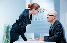 Workplace Bullying - Understanding the Risks