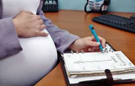 Understanding Pregnancy Leave and Return-to-Work Issues