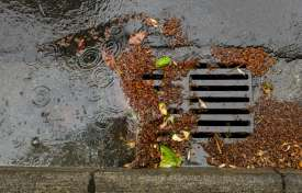 Storm Water Pollution Protection Plans: Drafting and Implementation Guidance