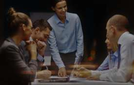 Best Practices for Facilitating Work Teams