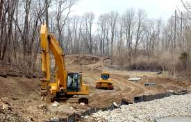 Property Redevelopment Due Diligence