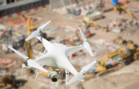 Opportunities and Pitfalls of Using Drones on Your Construction Site