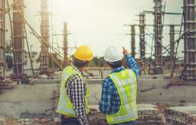 Current Issues in Risk Management in Construction