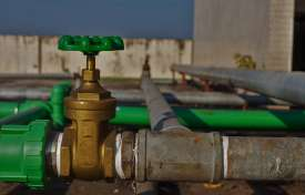Backflow Prevention and Cross Connection Control: Safeguarding Public Water Distribution