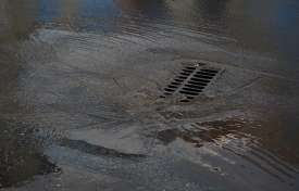 Current Issues in Storm Water Regulation