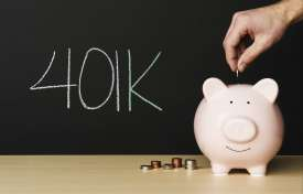 Managing your 401(k) Plan: A Day in the Life of a Healthy 401(k) in 2012