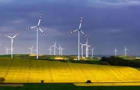 Current Issues in Wind Power Leases