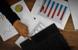 Auditing Worksheets in Microsoft® Excel®