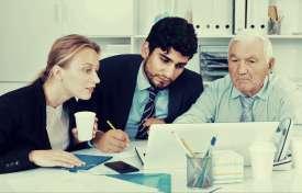 Managing the Generation Gap When Designing Benefit Programs