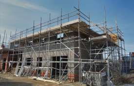 Bankruptcy and Insolvency Issues in Construction Projects