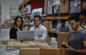 Best Practices for Working With Vendors and Suppliers