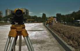 A Primer on Land Surveys
