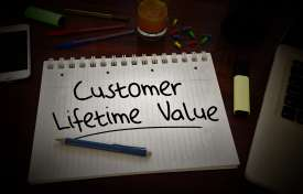 Determining and Increasing Customer Profitability and Lifetime Value