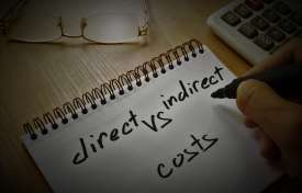 Allocating Direct or Indirect Costs for Nonprofits