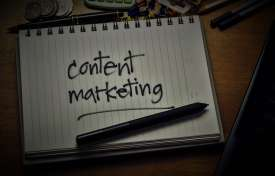Developing an Effective Nonprofit Content Marketing Strategy