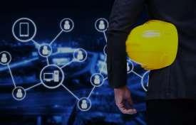 Using Social Media in the Construction Industry