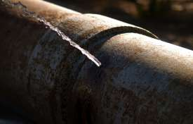 Assessment of Aging Water Distribution Systems