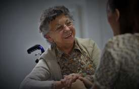 Helping Our Seniors: How Nonprofits That Serve Seniors Can Raise Money for Their Organizations