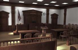 Paralegal's Role at Trial