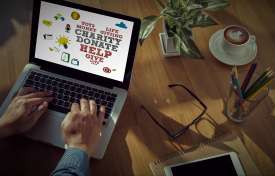 Internet Strategies and Best Practices for Nonprofits
