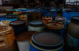 Toxic Substance Control Act (TSCA) Implementation