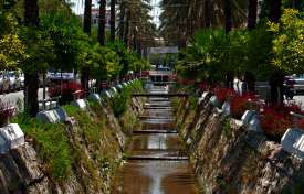 Urban Storm Water Management and Low Impact Development